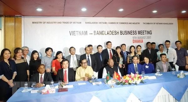 Tăng cường thúc đẩy quan hệ hợp tác nhiều mặt với Bangladesh - 1