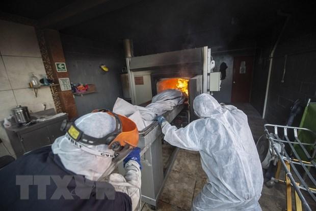 'Ván cược' chống dịch bệnh Covid-19 khó đoán của Mexico - 2