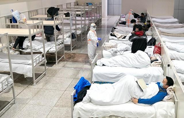 Cảnh báo nguy cơ virus corona lây truyền qua chất thải của con người