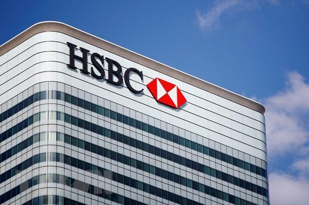 HSBC có kế hoạch sa thải 10.000 nhân viên để cắt giảm chi phí