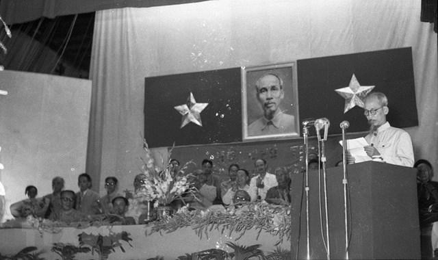 Mặt trận Tổ quốc Việt Nam với việc thực hiện di chúc của Chủ tịch Hồ Chí Minh về Đại đoàn kết toàn dân tộc