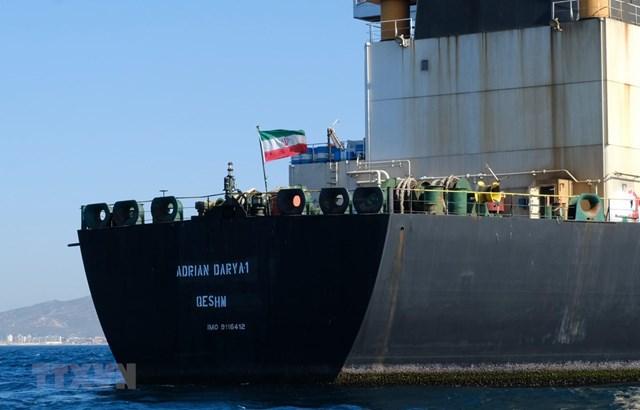 Iran đòi 15 tỷ USD để tuân thủ trở lại cam kết thỏa thuận hạt nhân