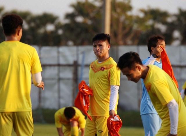 U23 Việt Nam - U23 UAE: Thắng để giải toả sức ép tâm lý