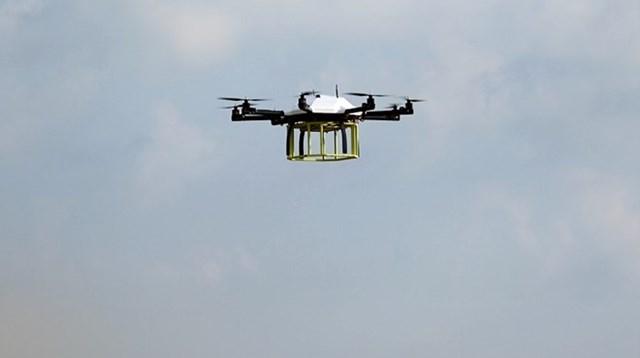 Israel giới thiệu UAV mới nhất ở triển lãm hàng không lớn nhất châu Á