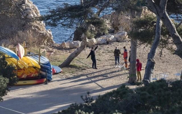 5 người Anh nhiễm virus corona tại khu nghỉ dưỡng Pháp