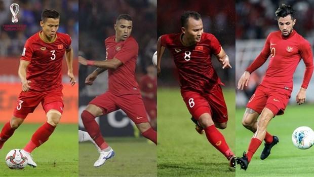 Lịch thi đấu World Cup: Indonesia-Việt Nam, Triều Tiên-Hàn Quốc - 1