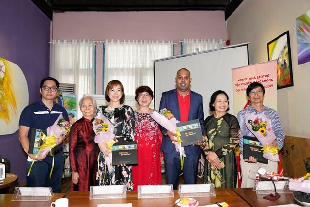 Vietjet tiếp tục đồng hành cùng Cuộc thi ảnh Di sản Việt Nam - 1