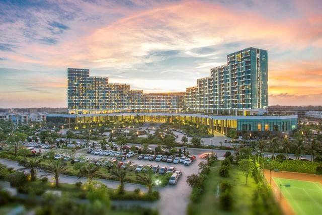 Những yếu tố nào giúp du lịch Việt Nam tăng 4 bậc trong bảng xếp hạng của WEF? - 1