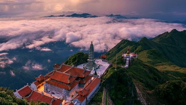 Việt Nam có khu du lịch được vinh danh 'Điểm du lịch văn hóa hấp dẫn hàng đầu thế giới 2019' - 1