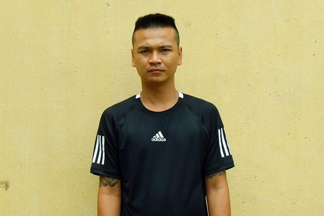 Quảng Nam: Bắt quả tang 12 đối tượng đánh bạc dưới hình thức xóc đĩa - 1