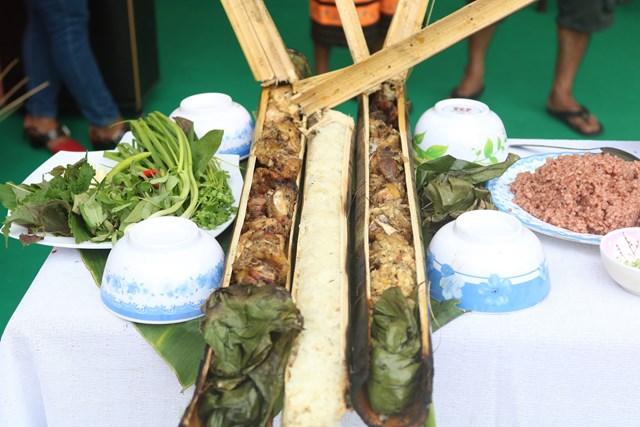 [ẢNH] Khám phá ẩm thực đặc sắc của đồng bào các dân tộc miền Trung - 6