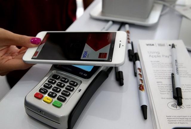 Siết quy định mở ví điện tử - 1