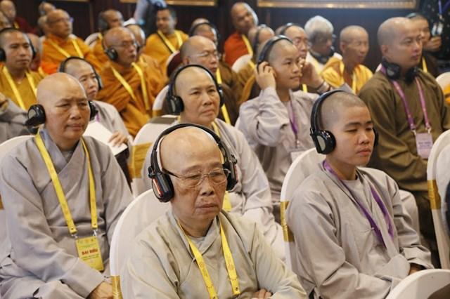 Đưa Phật giáo gần hơn với người dân qua công nghệ 4.0
