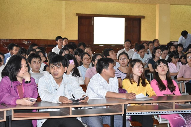 TP Hồ Chí Minh dùng chính sách 'mở' tạo cạnh tranh thi tuyển giáo viên - 1