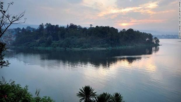 CHDC Congo để quốc tang tưởng niệm 127 nạn nhân tai nạn lật thuyền