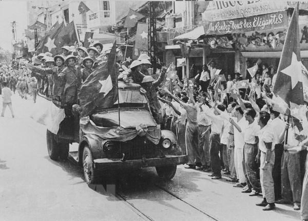 Quân đội nhân dân Việt Nam - Những chiến công mang tầm vóc thời đại - 1