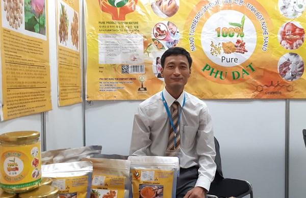 Tiến sỹ Nguyễn Thanh Mỹ với bài toán canh tác lúa thông minh - 1