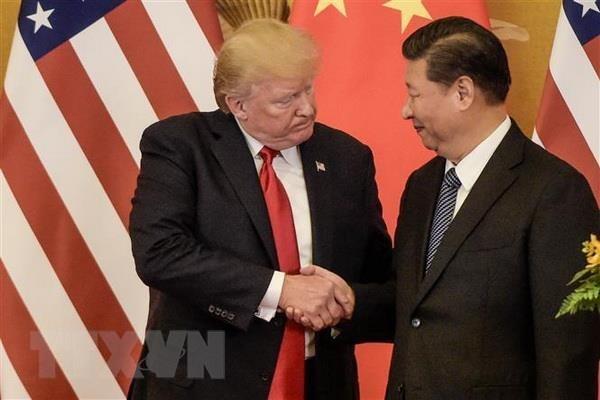 Tổng thống Trump 'nước đôi' về đàm phán thương mại Mỹ-Trung