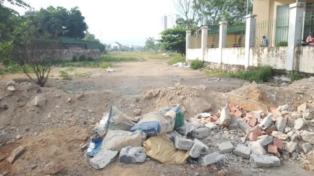 Cty CP phát triển đô thị Vinh (Nghệ An): Nhiều sai phạm chưa được khắc phục