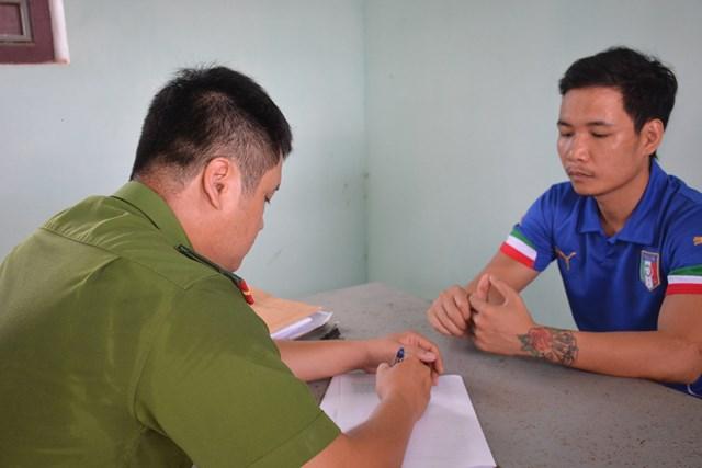 Quảng Nam: Khởi tố đối tượng cố ý gây thương tích