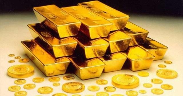 Giá vàng trôi dần về đáy, khó hồi phục