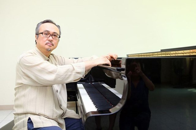 NSND Đặng Thái Sơn sẽ biểu diễn ở 'Giai điệu Mùa thu'