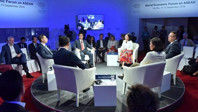 Phó Thủ tướng:  Việt Nam nỗ lực đẩy mạnh việc học tập suốt đời - 1