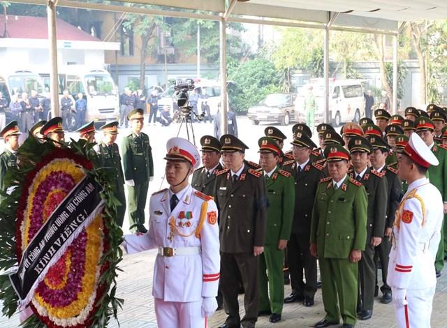 Tổ chức trọng thể lễ viếng nguyên Tổng Bí thư Đỗ Mười - 24