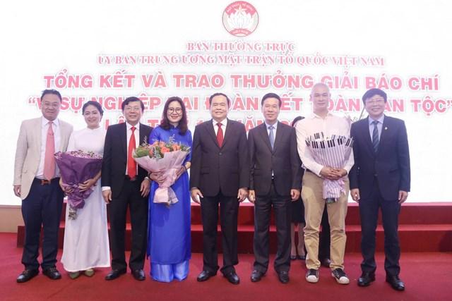 Báo chí góp phần củng cố niềm tin của nhân dân với Đảng, Nhà nước - 6