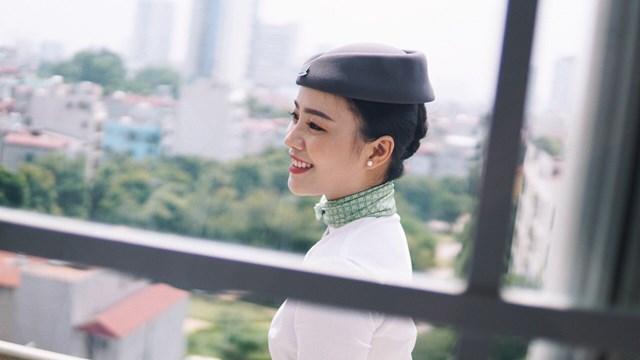 Hình ảnh đẹp của 'Phi đoàn hạnh phúc' Bamboo Airways - 5