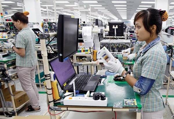 Bước vào kỷ nguyên số: Doanh nghiệp cần thích ứng với công nghệ