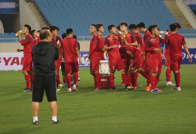 U23 Việt Nam nhận thưởng nửa tỷ đồng trước trận gặp Brunei - 7