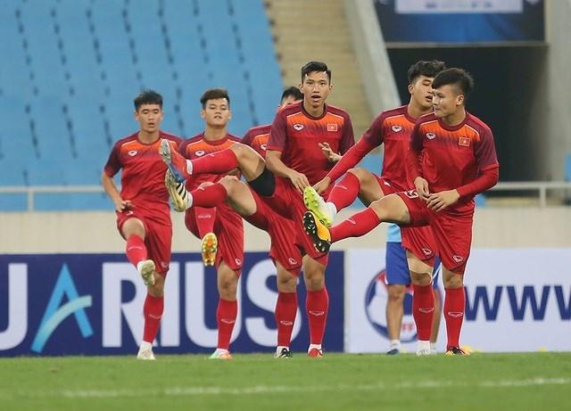 U23 Việt Nam nhận thưởng nửa tỷ đồng trước trận gặp Brunei - 1