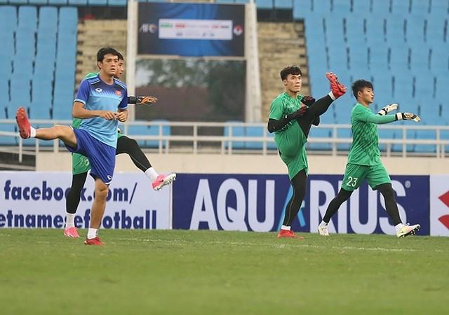 U23 Việt Nam nhận thưởng nửa tỷ đồng trước trận gặp Brunei - 2