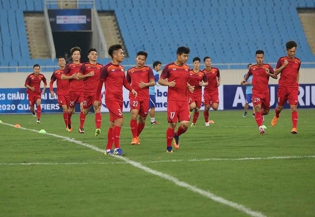 U23 Việt Nam nhận thưởng nửa tỷ đồng trước trận gặp Brunei - 6