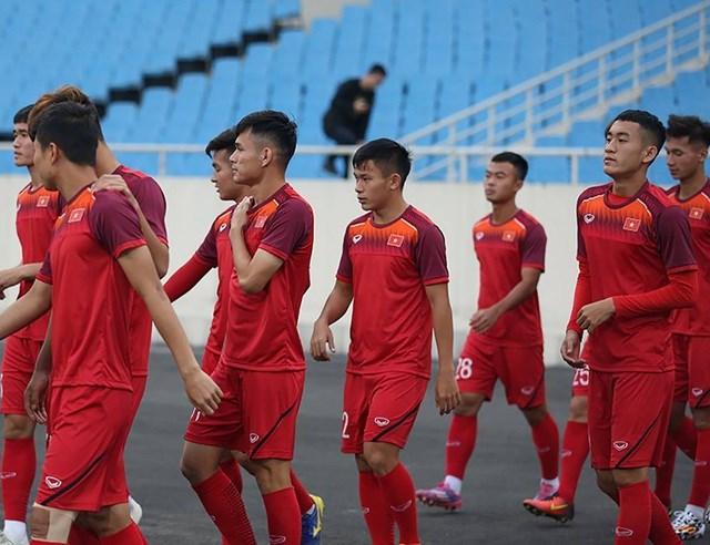 U23 Việt Nam nhận thưởng nửa tỷ đồng trước trận gặp Brunei - 8