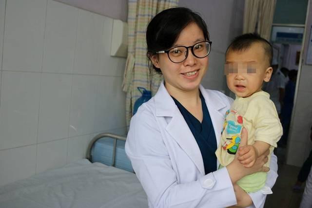 Cảnh báo lồng ruột ở trẻ em mới hơn 5 tháng tuổi - 1