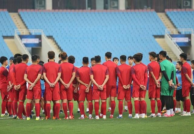 U23 Việt Nam nhận thưởng nửa tỷ đồng trước trận gặp Brunei - 5