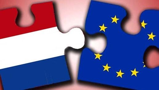 56.000 người Hà Lan ký tên kêu gọi trưng cầu rời khỏi EU
