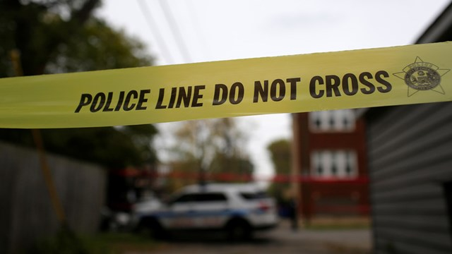 3 người thiệt mạng trong vụ bắn súng tại Bệnh viện Mercy ở Chicago, Mỹ