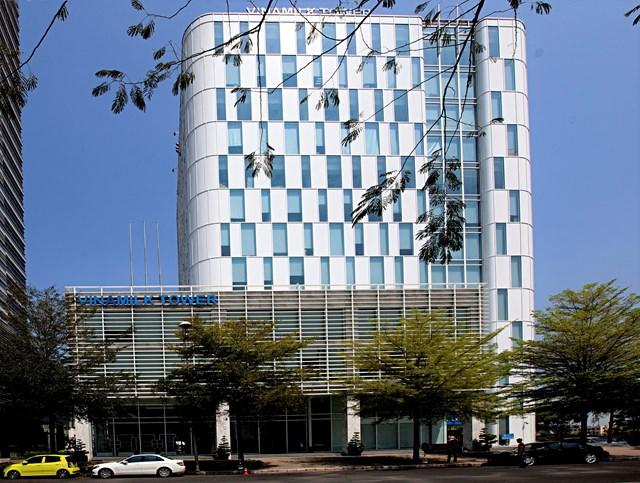 Vinamilk 6 năm liền được Forbes bình chọn vào top 50 công ty niêm yết tốt nhất Việt Nam - 2