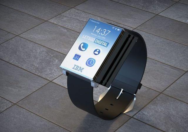 Ấn tượng chiếc smartwatch 'biến hoá' thành điện thoại, máy tính bảng