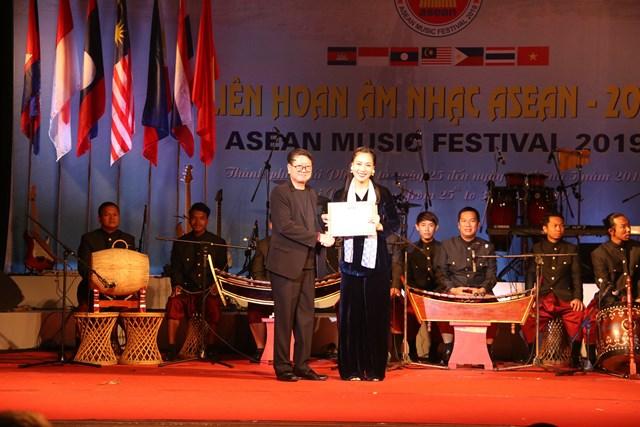 Liên hoan âm nhạc ASEAN: Thúc đẩy quan hệ hữu nghị giữa Việt Nam và các quốc gia trong khu vực - 2
