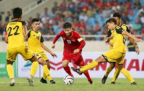 HLV Park Hang-seo: 'Việt Nam sẽ chơi tất tay với Indonesia' - 1