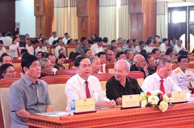 Hậu Giang phấn đấu trở thành tỉnh khá của vùng vào năm 2020 - 1