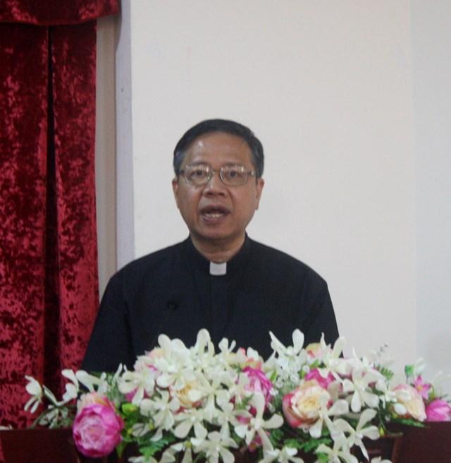 Phát huy vai trò của tôn giáo tham gia bảo vệ môi trường - 4