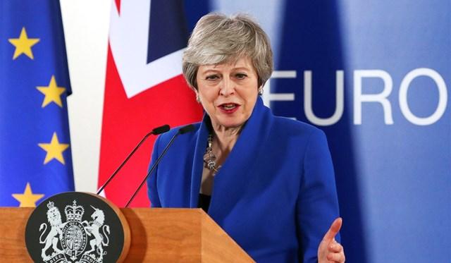 Brexit tiếp tục bế tắc