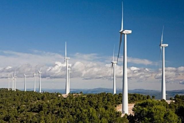 Đánh thức nguồn năng lượng tái tạo