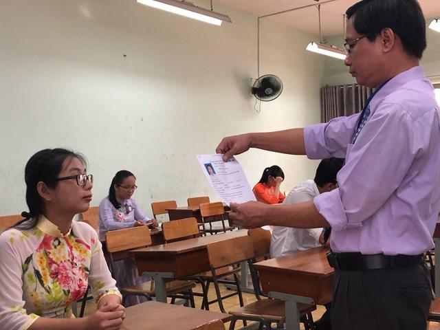TP HCM: Hơn 1.300 ứng viên 'đấu' 443 suất giáo viên