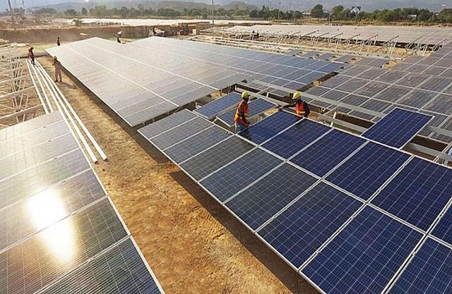 Khuyến khích đầu tư vào lĩnh vực năng lượng